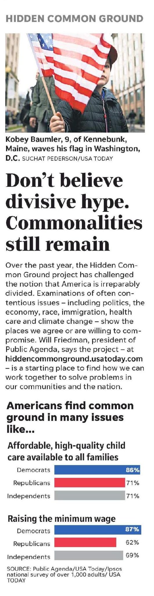 Strange Bedfellows USAT Front Page Page 001